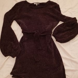 Sweater Dress Size Small
